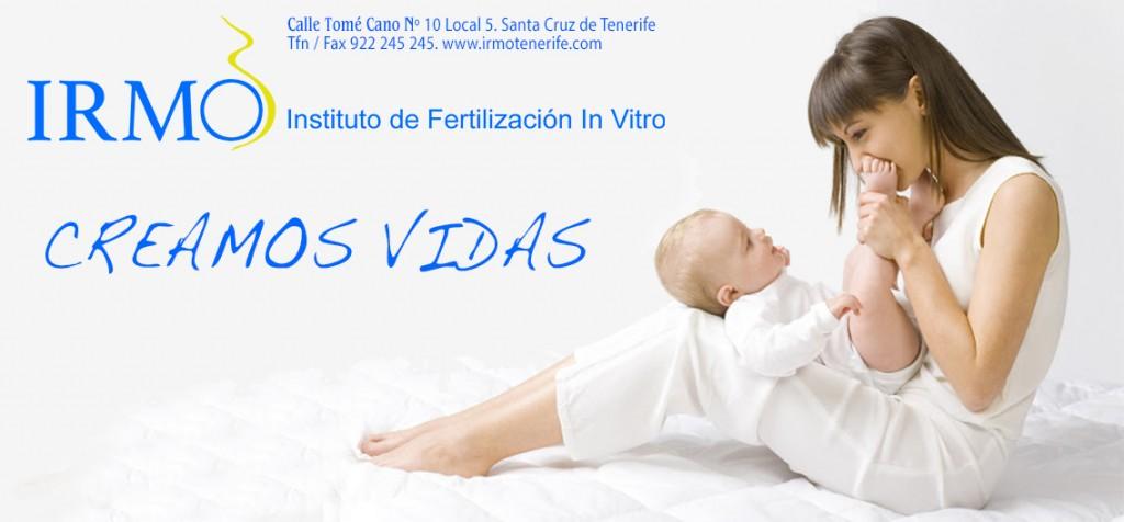 Tenerife · Fecundación In Vitro · Ginecología y Obstetricia · Seminogramas · Técnicas de Reproducción · Banco de Embriones · Donación de Ovocitos · Diagnóstico Genético Preimplantacional DGP · Urología y Endocrinología · Congelación Semen y Ovocitos · Ecografías 4D ·