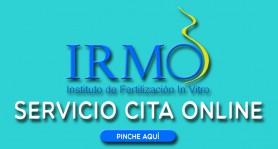 Servicio Cita Online