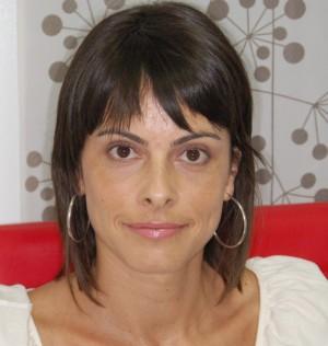 Psicóloga Laura